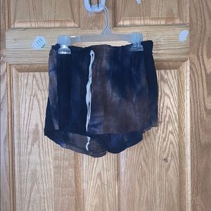 Ginger g soft lounge shorts